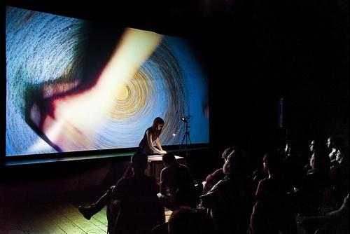 live @ Sto¦êrung festival- photo by MA Ruiz-®2014 Sto¦êrung