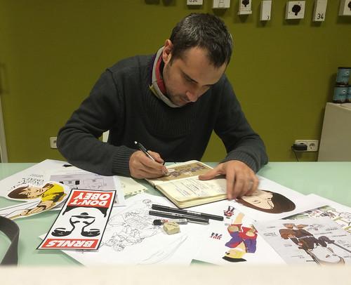 Jordi Calvís