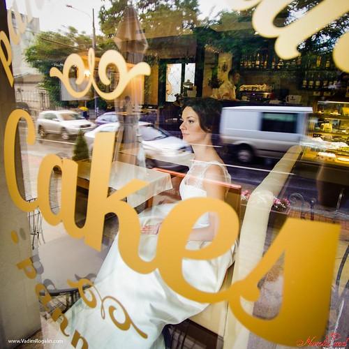 Fotograful de nunţi Vadim Rogalin > Foto din galeria `Weddings`