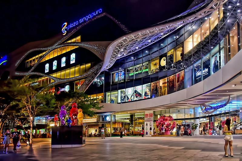 Singapore in 2015, #BuildSG2065