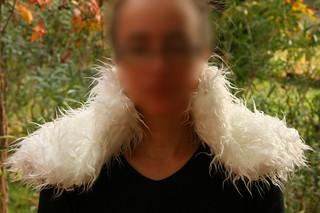 Tuto couture - bouillotte en graines de lin pour les cervicales - Etape 30