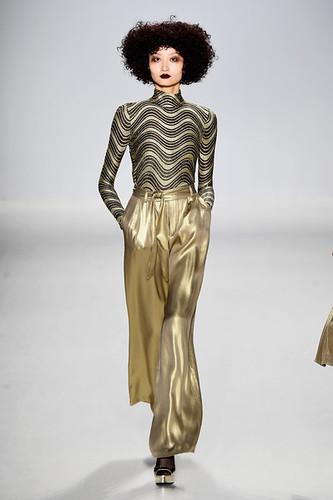 Georgine Fall 2015 New York Fashion Week (8)