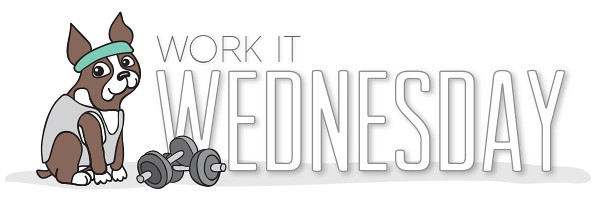 SSS - Work It Wednesday