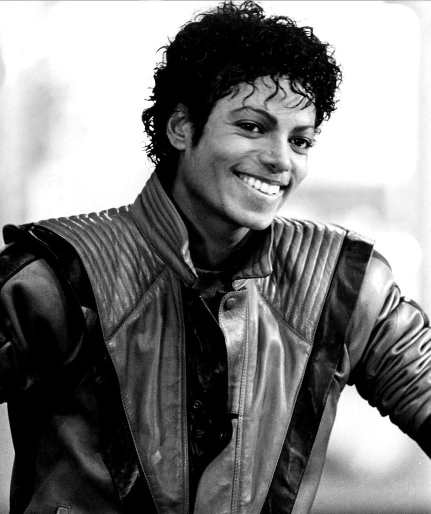 Фото | Майкл Джексон в 1980-е годы