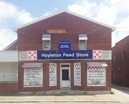 illinois feedstore purina hoyleton