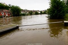 Inondation a Nemours-25