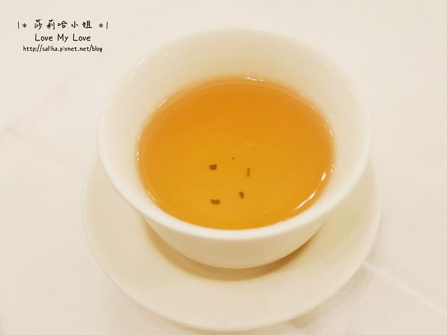 松江南京站美食餐廳推薦養心茶樓素食港式飲茶 (4)