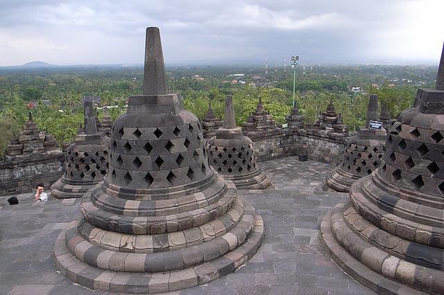 2007111610 - Borobudur