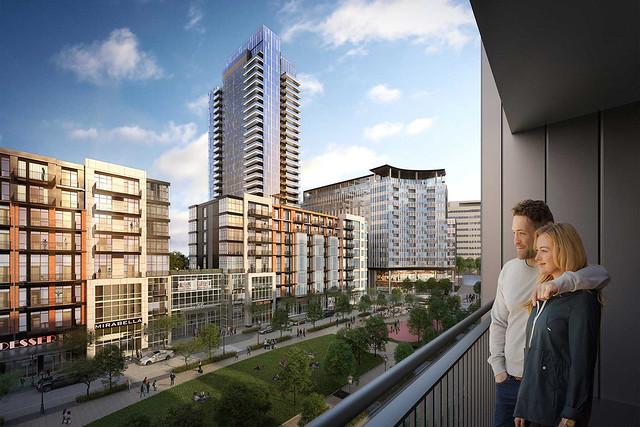 Apartments Near Perimeter Mall Atlanta Ga