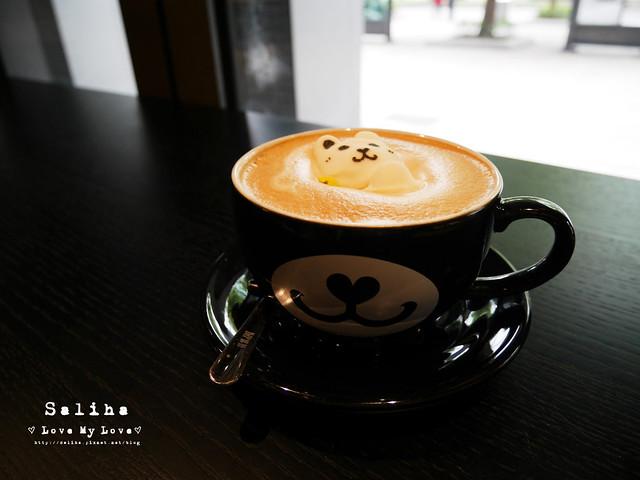 西門町下午茶咖啡館推薦Machi Doggie Fashion & Coffee昆凌 (2)