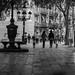 Plaça de San Agusti Vell by pascal_degiovanni