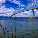 The Astoria Megler Bridge by Jim Nix / Nomadic Pursuits