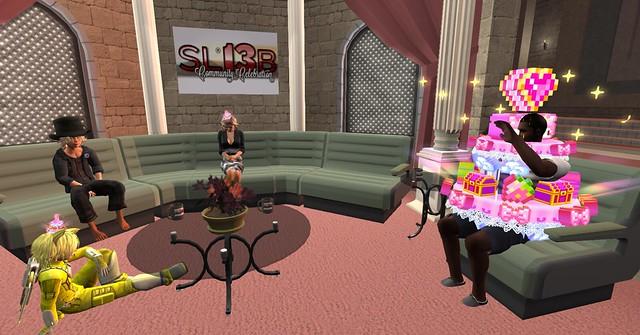 Meet The Community: SL Kids