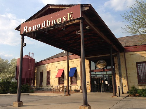 Two Brothers Roundhouse