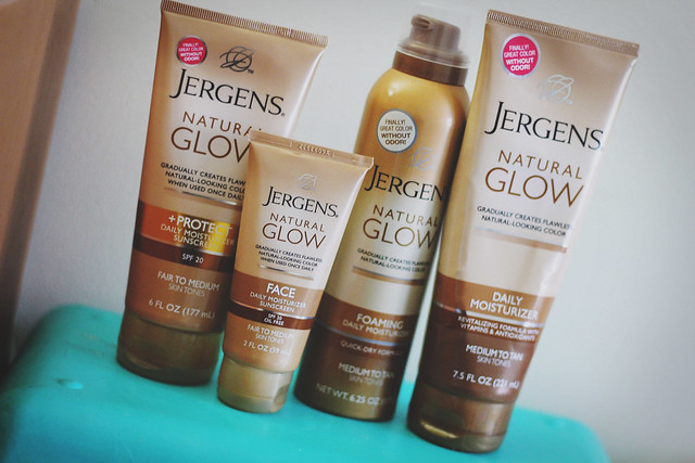 jergensnaturalglow