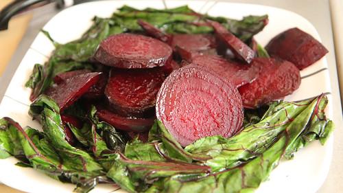 Red Velvet Beets Recipe - Southern Queen of Vegan Cuisine 32/328