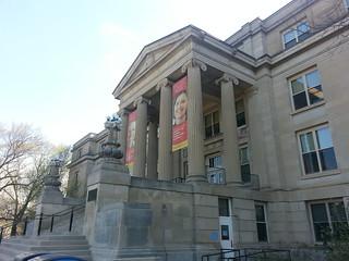 Curtiss Hall