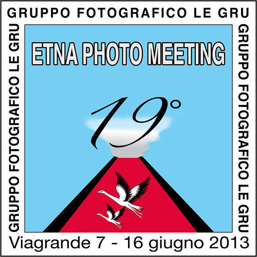 Al via la 19° edizione dell'Etna Photo Meeting