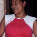 Young mother - Joven madre; San Lucas Camotlán, Región Mixes, Oaxaca, Mexico por Lon&Queta