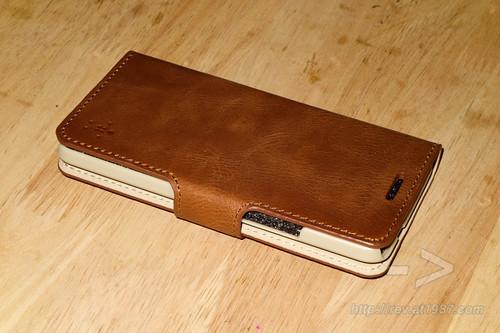 Belkin Wallet Case for HTC One