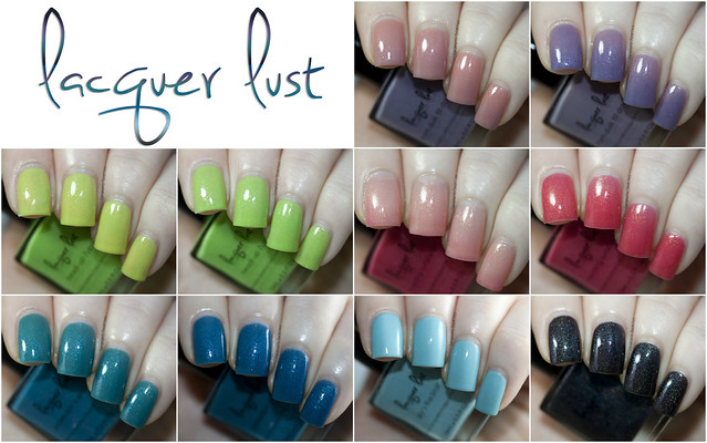 Lacquer Lust (2)