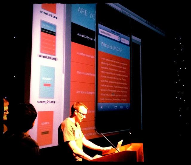 Youth Hackathon at Adler Planetarium #hackforchange