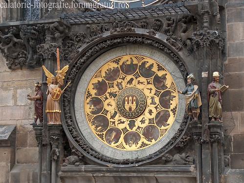 La pas prin Praga, orașul celor 1000 de turnuri 8990198737_545d89ecc0