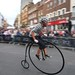 Penny Farthing by Bill Chidley
