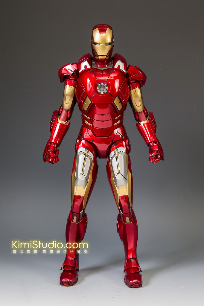 2013.06.11 Hot Toys Iron Man Mark VII-010