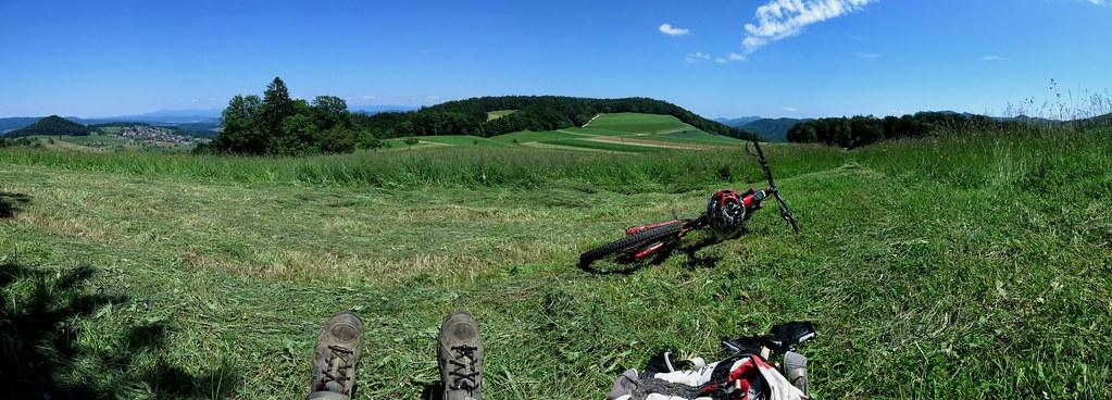 Bike - Siesta