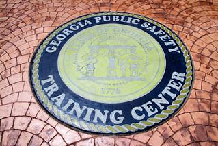 GPSTC seal