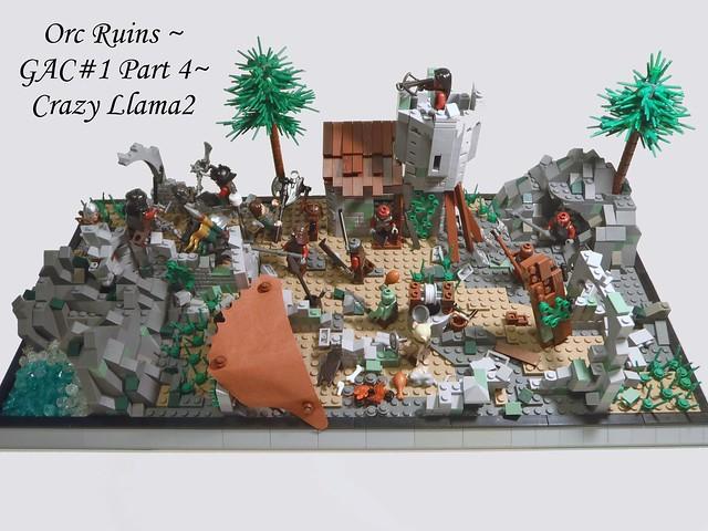 Orc Ruins ~ GAC#1