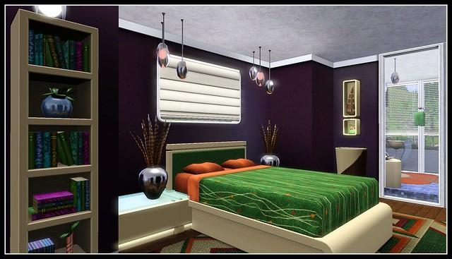 Sleep Pod 02