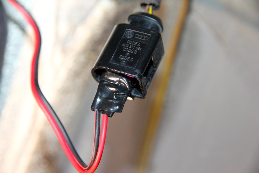 9172976092_c3e14ac97b_o vwvortex com diy 2010 jetta mkv mk5 alarm siren horn upgrade  at bakdesigns.co
