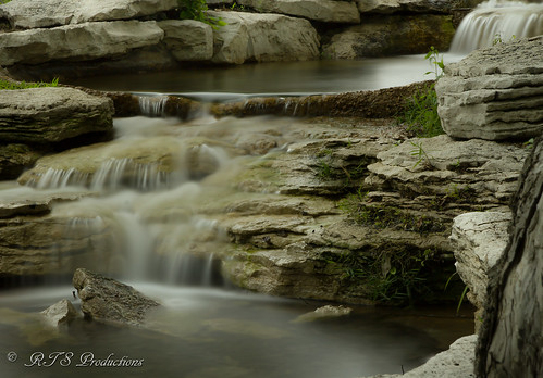 park longexposure summer nature water june garden outdoors morninglight spring pond hiking overcast 7d runningwater forestpark cloudysky canon7d canon1585mmlens