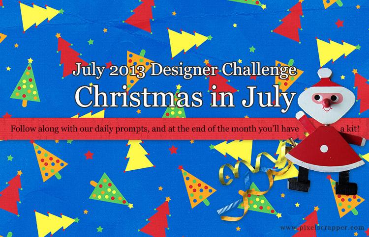 Designer Challenge