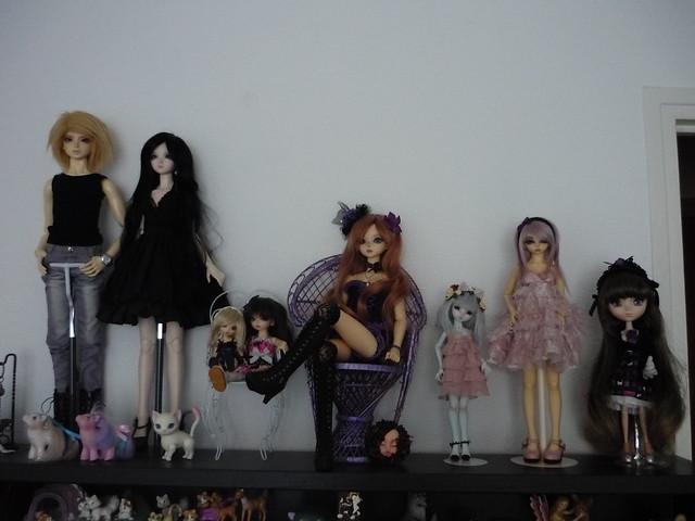 [Noble Dolls] - Alice Rythm Blue -De nouvelle photos ! 9219859104_42417b8a81_z