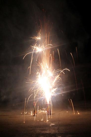 7/13 Fireworks, 2
