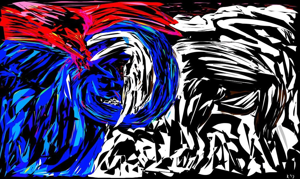 Behemoth / Leviathan / Ziz