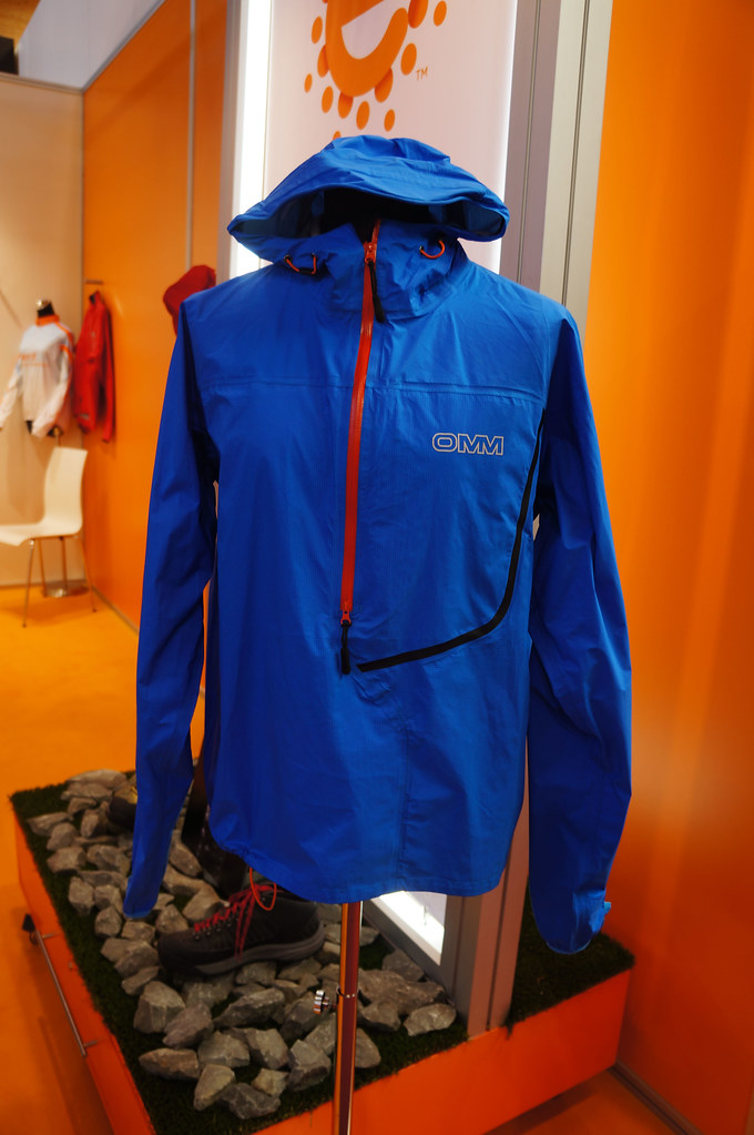 The OMM Aether Smock