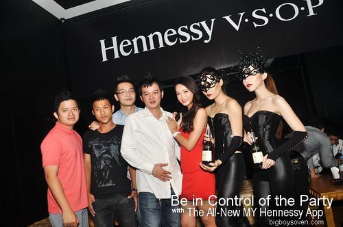 My Hennessy App 19