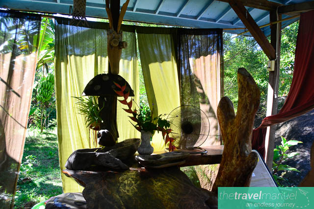 Taitung Sea Art Hostel