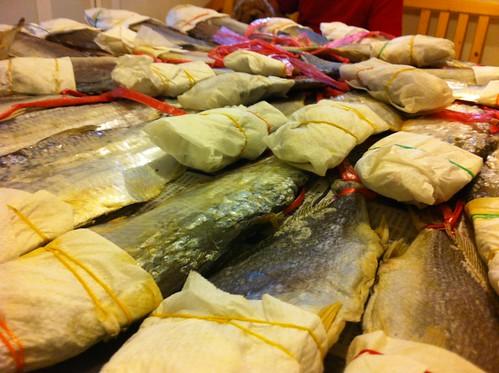 salted fish 1