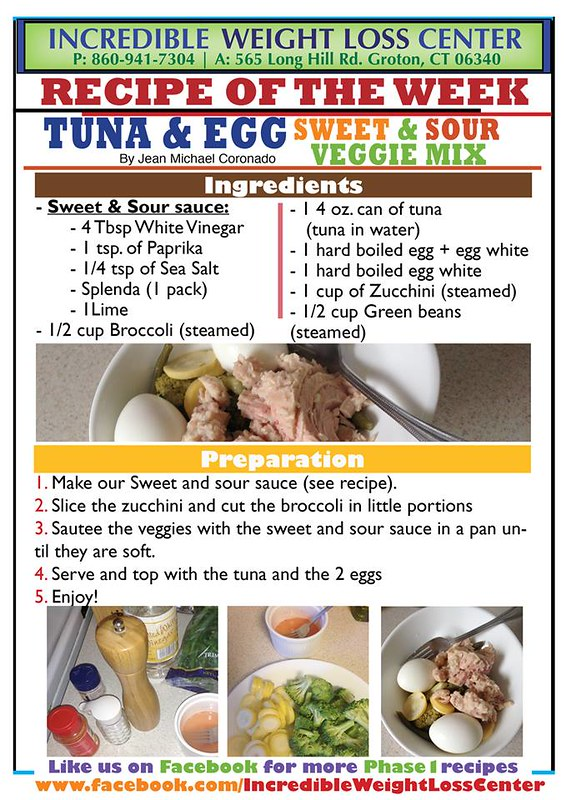Weight loss 6 meals a day plan image 3