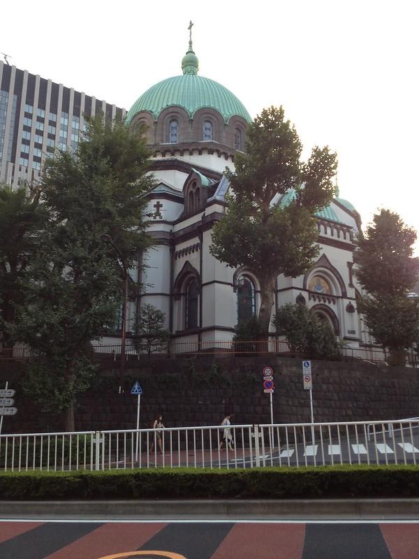 ニコライ堂 by haruhiko_iyota