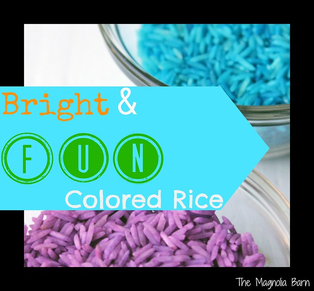 Bright Rice words