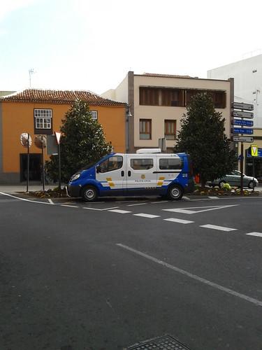 Policía Local. Islas Canarias. 9773402513_d365332900