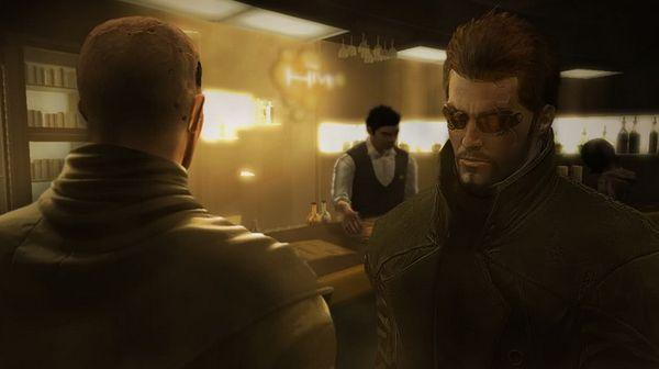Книга Deus Ex. Эффект Икара Рецензия