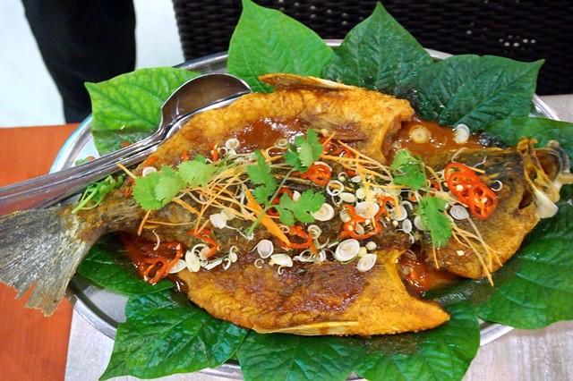 Kelantan delights - subang- kelantanese food in kl-015