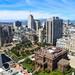 Nob Hill, San Francisco by Joe Parks